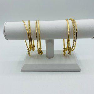 Premier Designs It's A New Day Bangle Bracelets